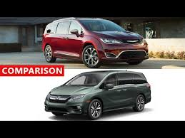 2018 chrysler pacifica interior. exellent interior 2017 chrysler pacifica vs 2018 honda odyssey comparison  interior exterior  test drive with chrysler pacifica interior