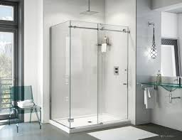view larger image fleurco k2 sliding shower doors