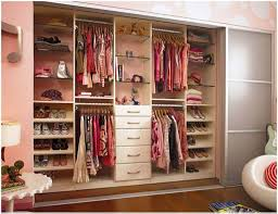 Awesome Small Bedroom Closet Design Home Design Image Classy