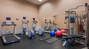 best western new oregon fitness center