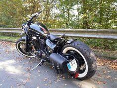 bobber conversion kit honda shadow forums shadow motorcycle