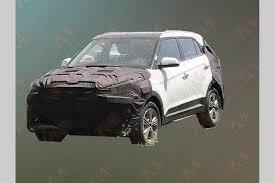 2018 hyundai creta. fine hyundai 2018 hyundai creta facelift spotted testing in china   motorworldindiamotorworldindia on hyundai creta