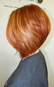 Hairstyles Transformation Proper Copper Hair Colors Styles And