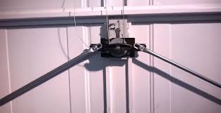 are electric remote control garage doors secure