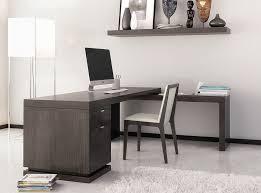 modern corner office desks. Fine Desks Otello Corner Office Desk By Huppe Canada  In Modern Desks UmodStyle