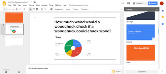 Google Docs Powerpoint Google Docs Long Term Combat Test