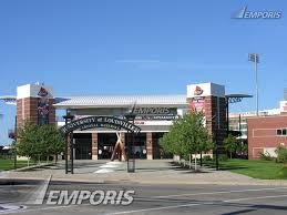 Papa John S Cardinal Stadium Seating Chart Papa Johns Cardinal Stadium Louisville 559276 Emporis