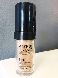 where australia makeup hd foundation danielle mansutti you mufe 128