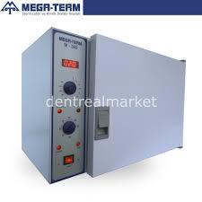 Dentrealmarket | Mega-Term M360 Maksi Sterilizatör 36 LT Manuel
