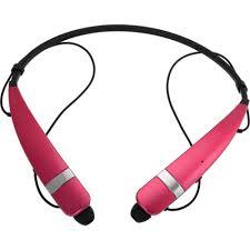lg headphones. lg tone pro wireless headphones pink hbs-760 lg
