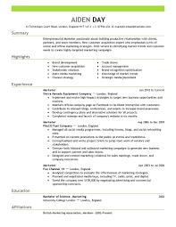 Best Resume Format Resume Best Resume Format For Sales Professionals Filename