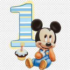 Mickey Mouse Minnie Mouse Birthday Donald Duck Party, mickey mouse, png