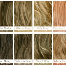Brown Shades Of Hair Color In 2016 Amazing Photo