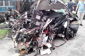 Image result for wrecked proton