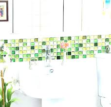 brown and green bathroom accessories. Delighful Bathroom Bathroom Alluring Brown And Green Accessories 38 Decor Turquoise Lime Glass  Tiles Are One Brown And Intended E