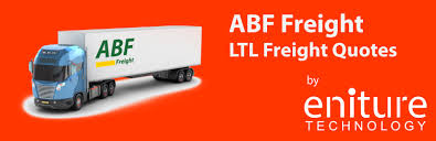 Ltl Freight Quote Enchanting LTL Freight Quotes ABF Freight Edition WordPressorg