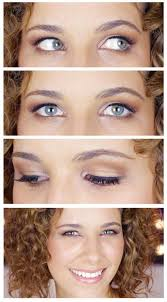 if you 39 re looking to minimize your upper brow bone stick with matte shades how