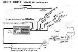 msd ignition 6200 wiring diagram fresh msd 6200 wiring diagram GM HEI Ignition Wiring Diagram at Msd 6a 6200 Wiring Diagram