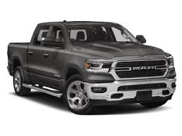 New 2019 RAM All-New 1500 Big Horn/Lone Star Crew Cab in Norwalk ...