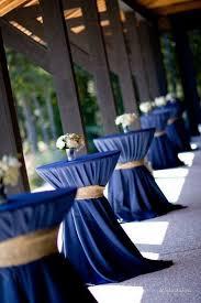 navy blue and white wedding ideas