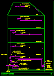 building tech services fire protection fire alarm riser diagram definition at Fire Alarm Riser Diagram