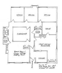 4 small offices floor plans private offices large group office conference business office floor plan