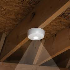 image of led battery operated ceiling lights