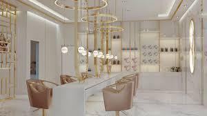 Modern Design Hair Salon Beauty Salon Modern On Wacom Gallery