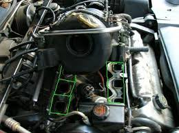 cadillac northstar starter replacement cadillac intake
