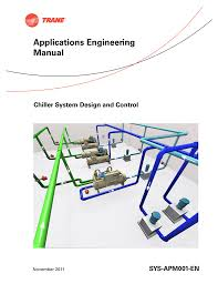 Series Counterflow Chiller Design Chiller System Design And Control Applications Engineering