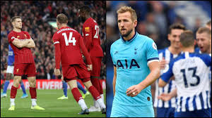 Everything you need to know about the premier league match between leicester and liverpool (26 december 2019): Premier League James Milner Penalty Against Leicester Keeps Liverpool Flying Spurs Crash Again