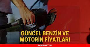 Motorine, benzine zam var mı son dakika 2021? 26 Ekim bugün akaryakıt zamlı  fiyatları - Haberler