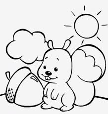 Pumpkin Coloring Sheet The Creation Coloring Pages For Children
