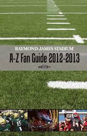 Club Concourse Raymond James Stadium