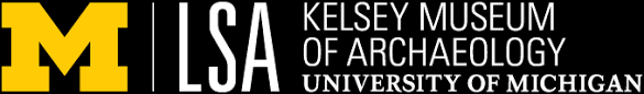Image result for kelsey museum logo