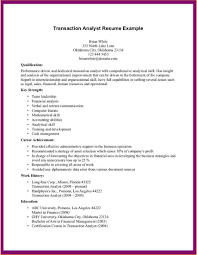 Computer Literacy Skills Examples For Resume Example Of Resume Format For Job Resume and Cover Letter Resume 53