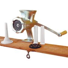 lem 10 clamp on hand grinder 058