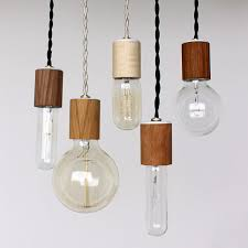 one forty three lighting. Wood Veneered Pendant Light With Bulb By Onefortythree On Etsy, $45.00 One Forty Three Lighting