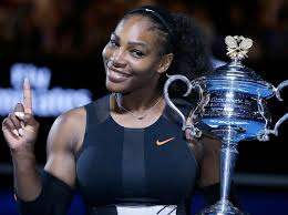 serena williams wants women to be fearless in essay for black  serena williams wants women to be fearless in essay for black women s equal pay day