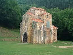 Asturias con niños a dónde vamos hoy? a Las crónicas asturianas: Semana Santa en el Centro del Prerrománico Asturiano