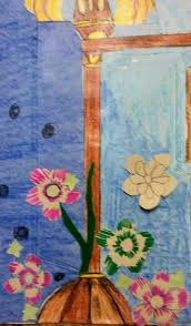 Paper And Colour Craft Play By Drawing Queen A Beautifull