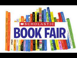 The Scholastic Book Fair is here! - Cougar Canyon Elementary