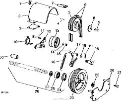 John deere parts diagrams 400 hydrostatic tractor 19 9 wiring diagram for kohler