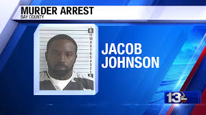 Suspect wanted for murder arrested in Bay County | MyPanhandle.com | WMBB-TV