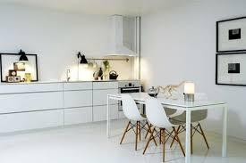 House Beautiful Dining Rooms Minimalist Interesting Design