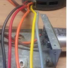 old rheem air blower motor wiring problem hvac diy chatroom Dayton Blower Motor Wiring Diagram name all motor wires (custom) jpg views 2806 size 18 3 dayton direct drive blower motor wiring diagram