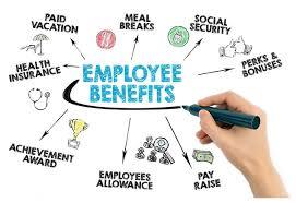 Compensation And Benefits Compensation Benefits Hr Workitechs