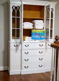 Convert Cabinet To File Drawer How To Update A File Cabinet