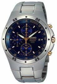 seiko watches official uk retailer first class watches seiko titanium snd449p1