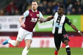 Atsu: Newcastle United manager Bruce on future of Ghana winger